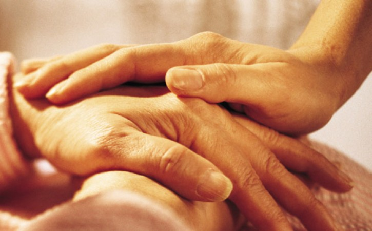 Grief Counseling at its Best: How ADEC Can Help