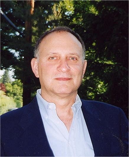 Larry Lynn GVOH Mayor