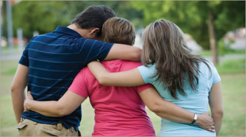 We all Grieve differently AfterTalk online grief support