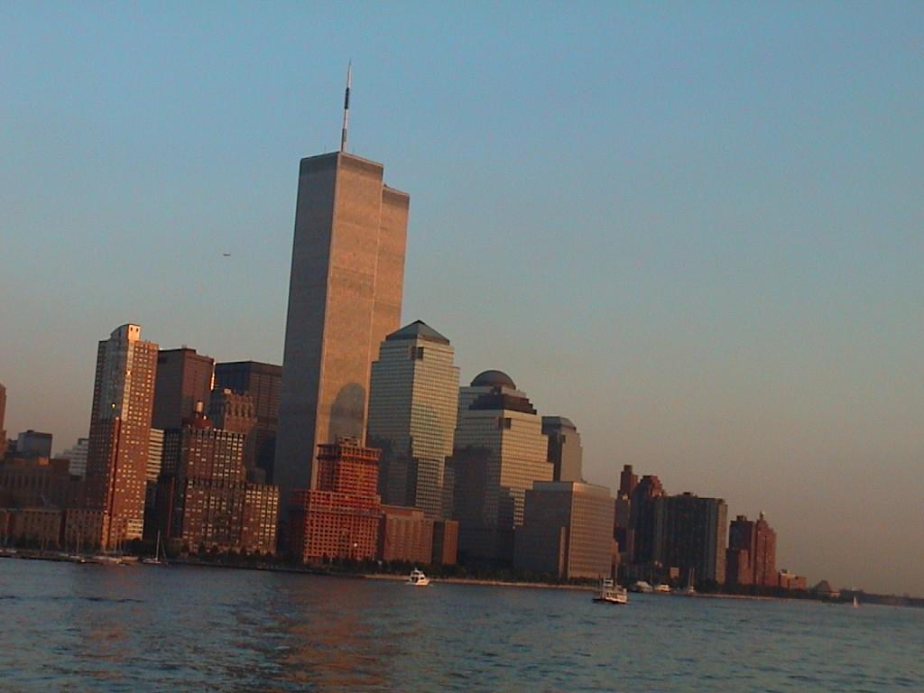 aftertalk pandemic weekly 9/11