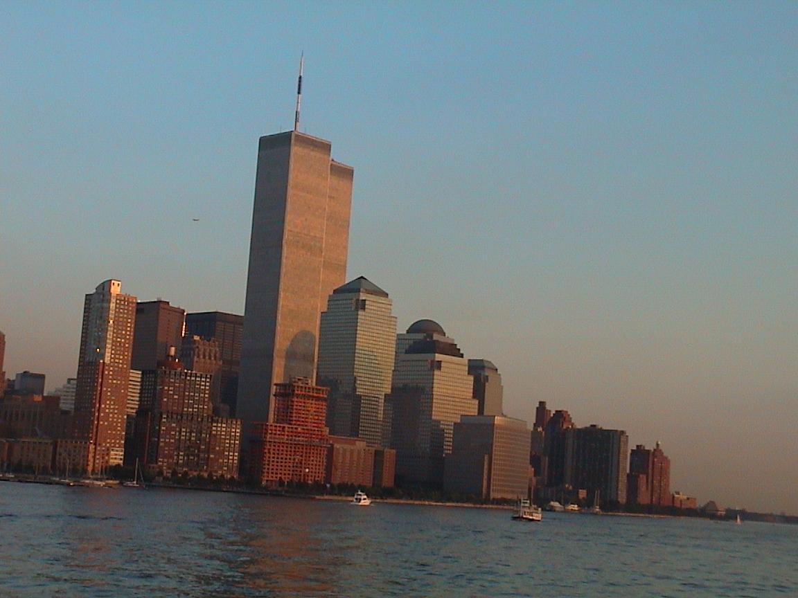 We Grieve Together 9/11 AfterTalk Grief Support