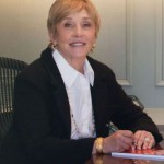 GloriaHorsley