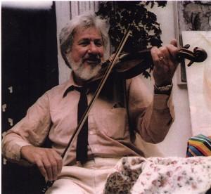 Irving Levine