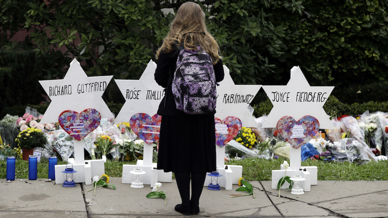 Pittsburgh Tragedy AfterTalk Grief Support